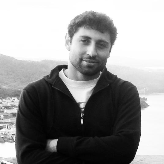 Stefano Dan