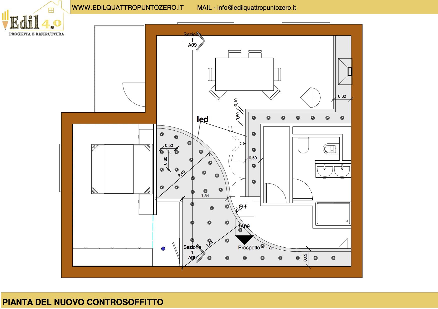 Progetto Appartamento 50 Mq progetto 65 mq. newstato di with progetto 65 mq. elegant